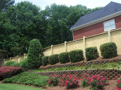 What to know about installing a new fence a fence can add value to your home create an inviting outdoor living space for you and your family and give you a sense of security fandeluxe Image collections