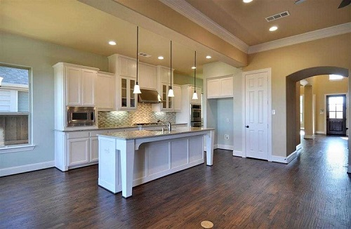 Selecting the Best Flooring for Your Kitchen and Bathrooms ...