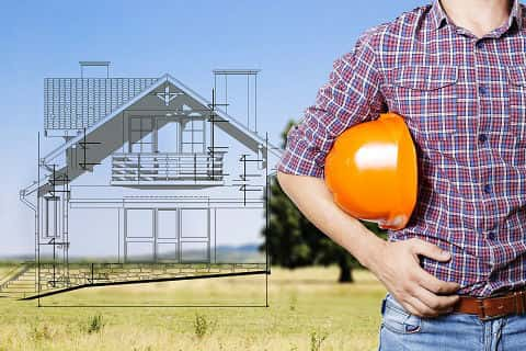 How to build a new home on your own lot for Building your dream home on your own lot