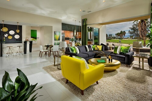 Midcentury Modern    Esprit   Toll Brothers   Palm Springs, CA