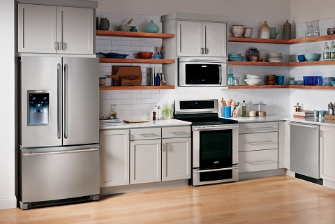 The Smart Kitchen Kitchen Appliances Today Do More Than Cook And - Smart kitchen