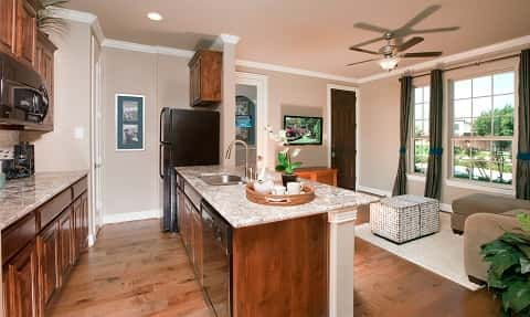 Demographic Changes Reshaping American Home Designs