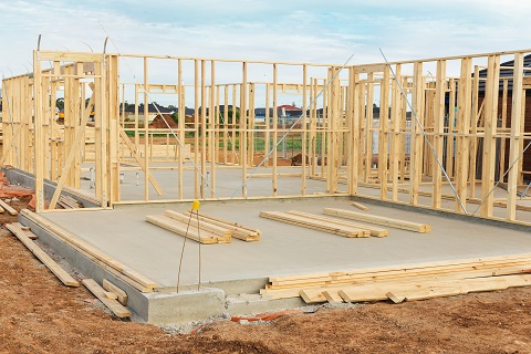 Building a Solid Foundation for Your New Home