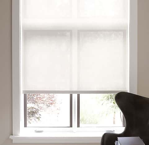 Light And Privacy With These Window Treatment Options