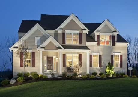 New home vs resale which is right for you Pics of new homes