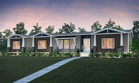 where can i build my manufactured home