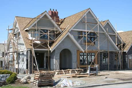 Methods of New Home Construction