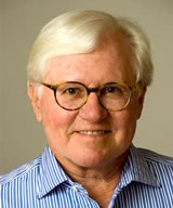 Headshot of Ken Harney