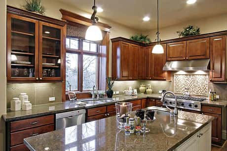 What Home Buyers Want in a New HomeWhat Home Shoppers Want in a New Home. New Home Kitchen Designs. Home Design Ideas