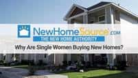 Video: Why Are Single Women Buying New Homes?