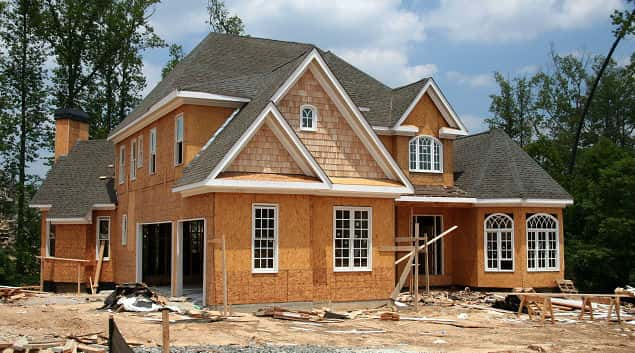 Ask Prospective Builders These 8 Questions If  You are Looking to Build a Green Home