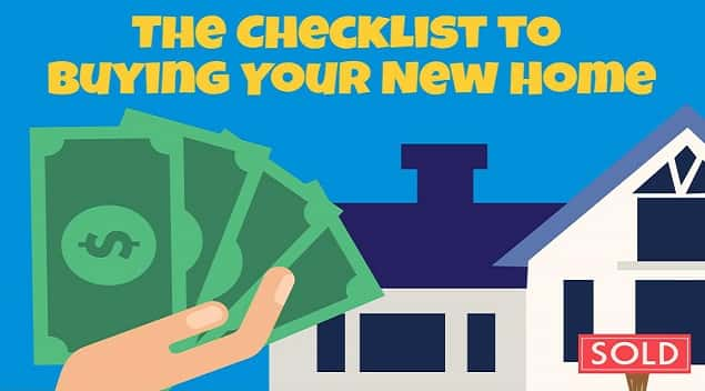 Homebuying Checklist for the First-Time Homebuyer