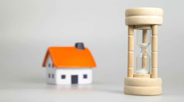 When's the Best Time to Buy a New Home?