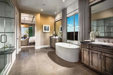 design the bathroom of your dreams newhomesource