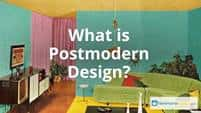 (VIDEO) What is Postmodern Design?