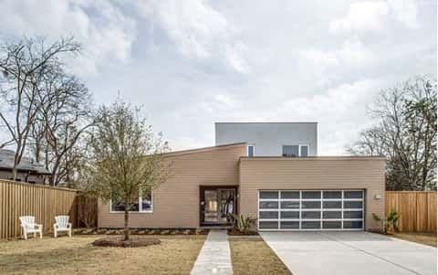 Take A Look At Texas First Certified Pive House