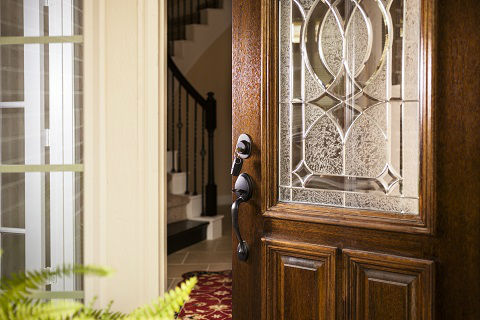 A Guide to Exterior Door Materials | NewHomeSource