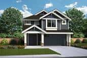 CT 3132A model by Summit Homes in Renton, WA.