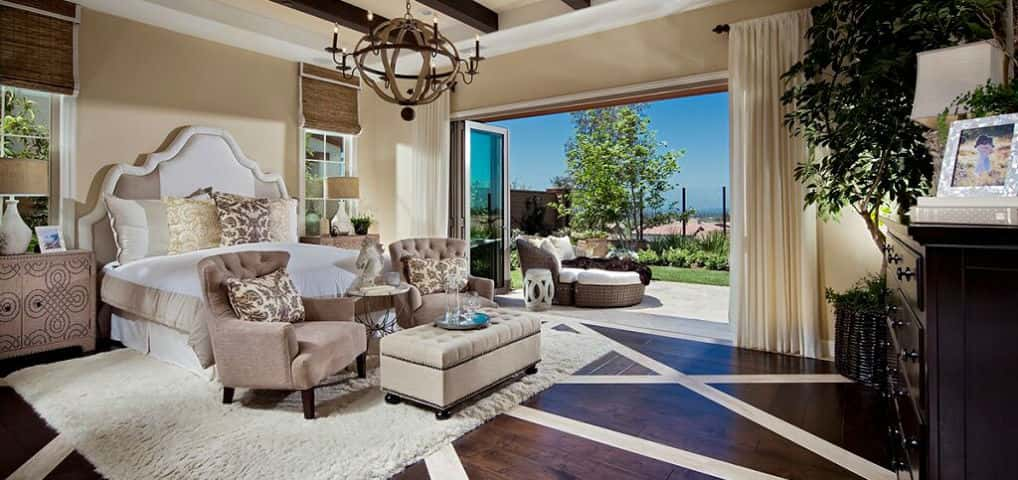 Home of the Week Residence Four Plan by Brookfield Residential SoCal