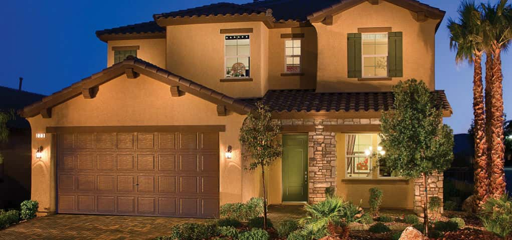 "The Geneva 3012 plan by Century Communities is Las Vegas, Nevada, is located in Rhodes Ranch, a master-planned community that boasts walking trails, a golf course and a water park.<br /> <br /> ""(This community is) hugely attractive to families,"" says Ryan Soucie, director of sales for Century Communities in Las Vegas. ""It has a lot of great gathering places for all of our residents.""<br /> <br /> PHOTO COURTESY OF<br /> Century Communities"