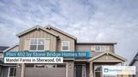 Home of the Week: Plan 402 by Stone Bridge Homes NW