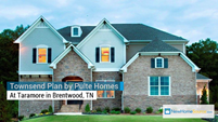 Home of the Week: Townsend Plan by Pulte Homes