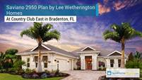 Home of the Week: Saviano 2950 Plan by Lee Wetherington Homes
