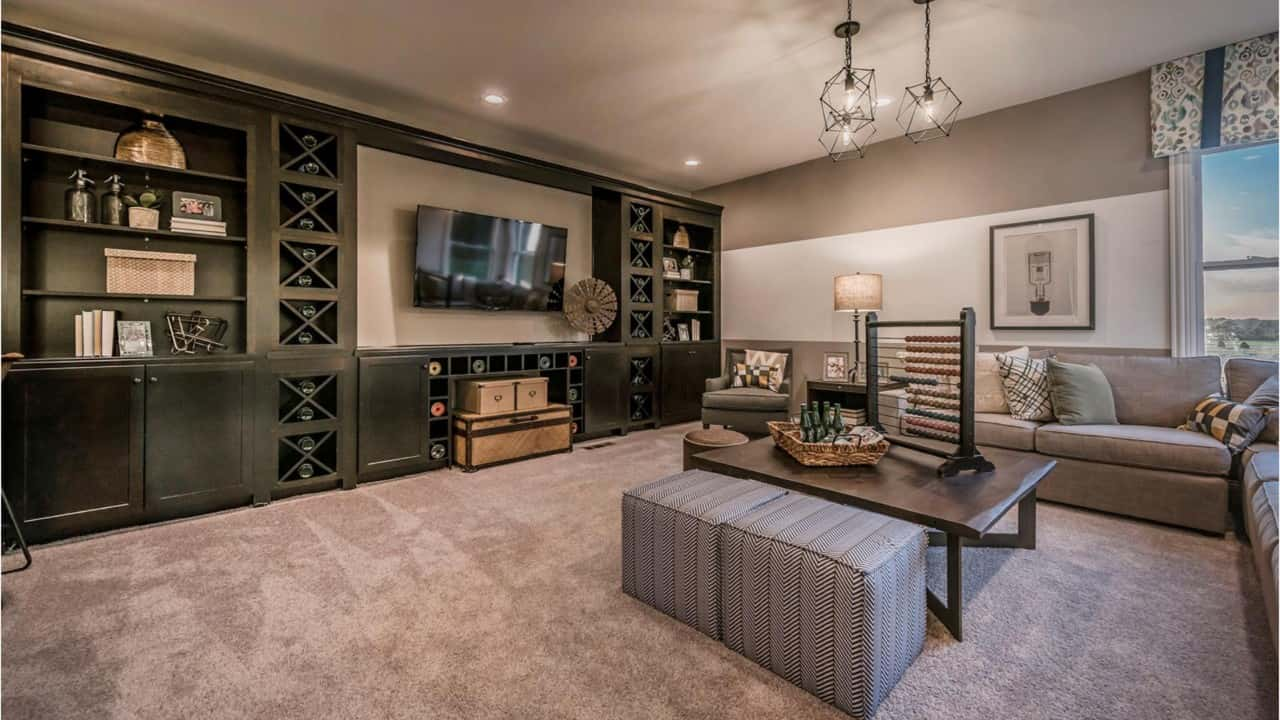 Home of the Week: Rochester Plan by M/I Homes