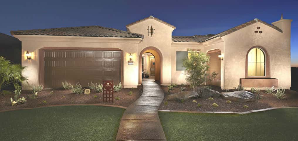 "At Sun City Festival, Del Webb's goal was to offer residents amenities that compare with no other. ""We have lifestyle amenities that really cater to our residents to enjoy,"" says Trey Bitteker, general sales manager for Del Webb's Arizona Division.<br /> <br /> Conveniently located to shopping, dining and other attractions, the active-adult community includes a lifelong learning academy, a championship golf course, workout facilities, a walking trail and 30 clubs that residents can take advantage of, plus plenty more.<br /> <br /> PHOTO COURTESY OF<br /> Del Webb"