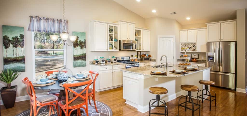 home of the week savannah planbeazer homes