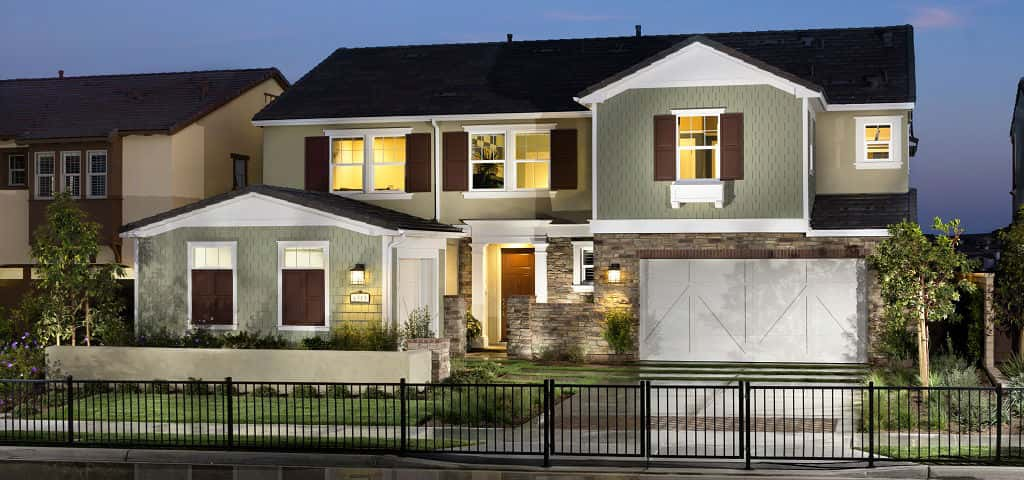 "Superb construction and design are far from the only things the Plan 2B from Pardee Homes has to offer. Boasting top-flight schools, public parks, natural open space and hiking and biking trails, the Pacific Highlands Ranch master-planned community has plenty to entertain you and your family.<br /> <br /> A brand new retail center is just a quick walk or bike ride away. ""All of these amenities are located within a 10-15 minute drive of the beautiful San Diego County coast, beaches and golf courses,"" says Ramirez.<br /> <br /> PHOTO COURTESY OF<br /> Pardee Homes"