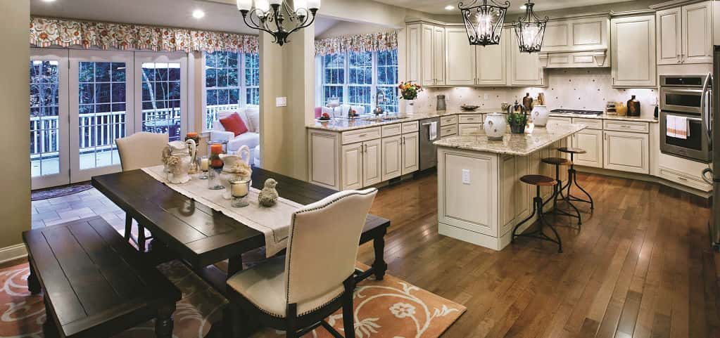 Home Of The Week Duke Plan By Toll Brothers