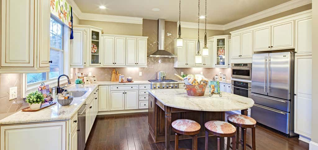 Home Of The Week Birmingham Plan By M I Homes