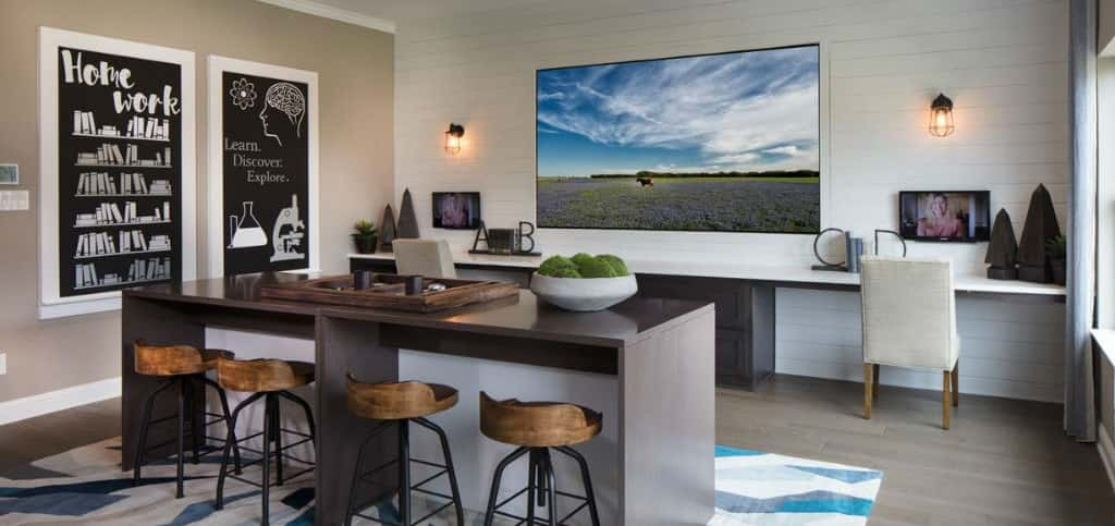 Game On! Game Room Essentials For Your New Home