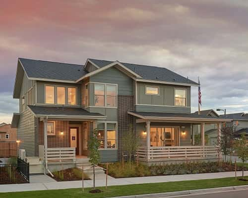 Denver's Thrive Homebuilders will complete about 240 Certified Zero Energy Ready homes this year.