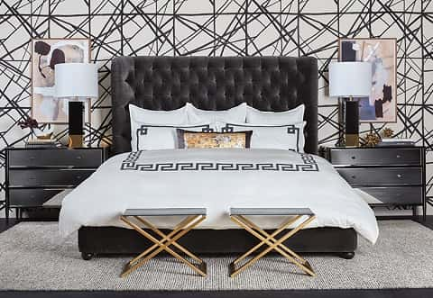 Top 5 home design stores in houston tx for City chic bedding home goods