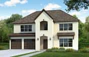 10854 Laurel Glade Lane Lot 253 (The Eliot)  by Goodall Homes in Knoxville, TN