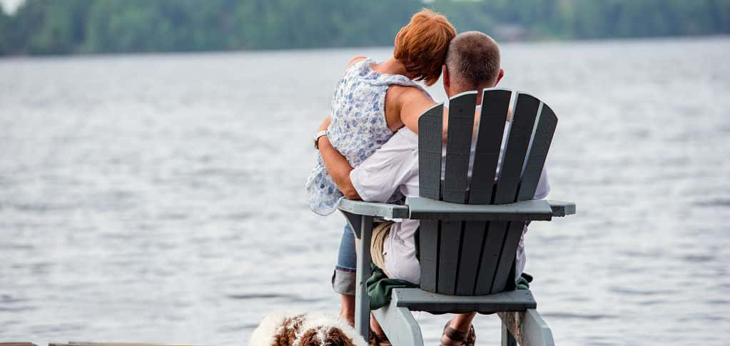 "<p>Thinking of retiring to a cottage on a lake? How about an oceanfront view? It sounds like an idyllic life, doesn't it? But there are some things to think about before diving off the pier into retirement on the water.<br /> <br /> <strong>Pros: </strong>Fresh ocean air, quiet in the off season, more time spent outdoors, <a href=""http://mentalfloss.com/article/79367/study-confirms-what-we-already-knew-living-near-water-can-reduce-stress"" target=""_blank"" title=""Mental Floss, Living Near Water Can Reduce Stress, May 1, 2016."" style=""background-color: #ffffff;"">better mental health and less stress</a>.</p> <p> <br /> <strong>Cons: </strong>Higher property prices and taxes, fewer homes available, storm risks on oceanfront property, increased maintenance costs, crowded tourist season.</p>"