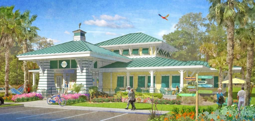 A Sneak Peek of Latitude Margaritaville | NewHomeSource