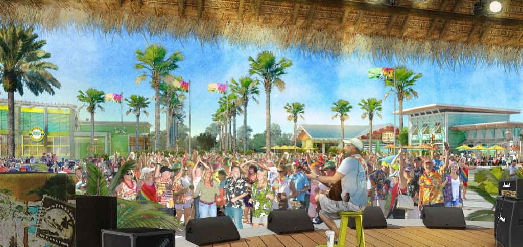 "Bullock says that music will play a huge part in the community, which means residents will enjoy live entertainment under the bandshell and dancing in the Latitude Town Square.<br /> <br /> So, does that mean Buffett and his crew will be the house band at these locations? ""You never know when or where,"" says Bullock. ""Jimmy Buffett has a keen interest in the Latitude Margaritaville communities."" It was recently announced that Buffett has purchased a new home at Latitude Margaritaville Daytona Beach. Don't want to miss out? Visit the Latitude Margaritaville Daytona Beach sales center, located at 2400 LPGA Blvd., in Daytona Beach, Fla., or visit the <a href=""https://www.latitudemargaritaville.com/"" target=""_blank"" title=""Learn More About Latitude Margaritaville"">Latitude Margaritaville website</a>. <br /> <br /> <strong>RENDERING COURTESY OF</strong><br /> Minto Communities"