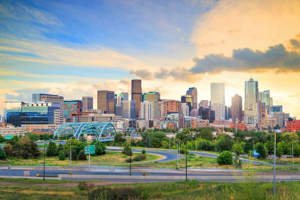 "There's so much more to the Mile High City than pot enthusiasts would have you believe. A booming real estate market makes <a href=""https://www.newhomesource.com/communityresults/market-48/postalcode-80238"" target=""_blank"" title=""Search for New Homes in Denver"">Denver </a>in demand by active adults, Gen Xers and Millennials, alike.<br /> <br /> A revival in the city's industrial areas is seeing local breweries, apartment complexes and businesses pop up where formerly there were just abandoned buildings. If you like the West, but want still want to enjoy the seasons, Denver is an ideal location to retire in."