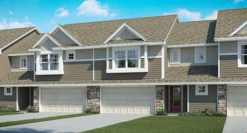 The Madison Plan by Lennar in Prior Lake, MN
