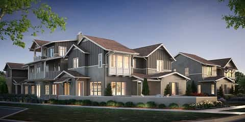 Residence 1 by MBK Homes