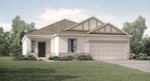 The Ashton Plan by Maronda Homes