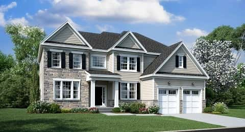 The Rosehaven Plan by Lennar