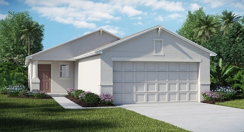 The Albany Plan by Lennar