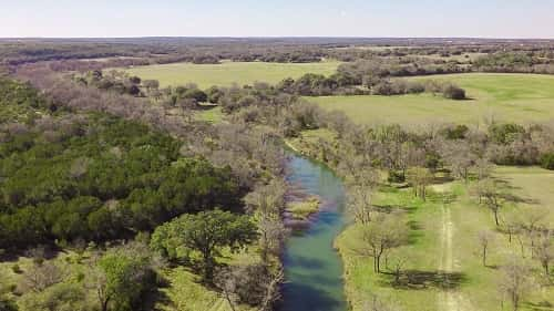 Rio Ando Ranch in Austin, TX