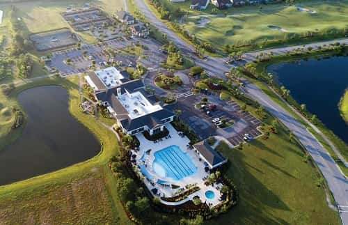 Sun City Hilton Head – Bluffton, South Carolina
