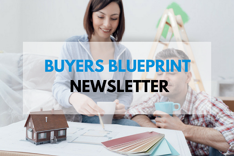 Buyers Blueprint Email Newsletter Main Image