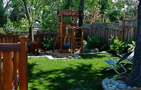Rudger Landscapes playground